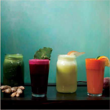 Rasa Juice + Kitchen