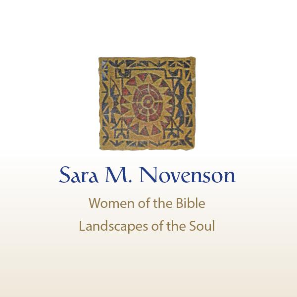 Sara M. Novenson, Contemporary Jewish Artist